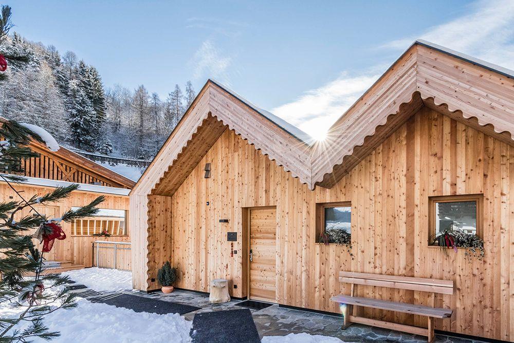 Chalets Südtirol
