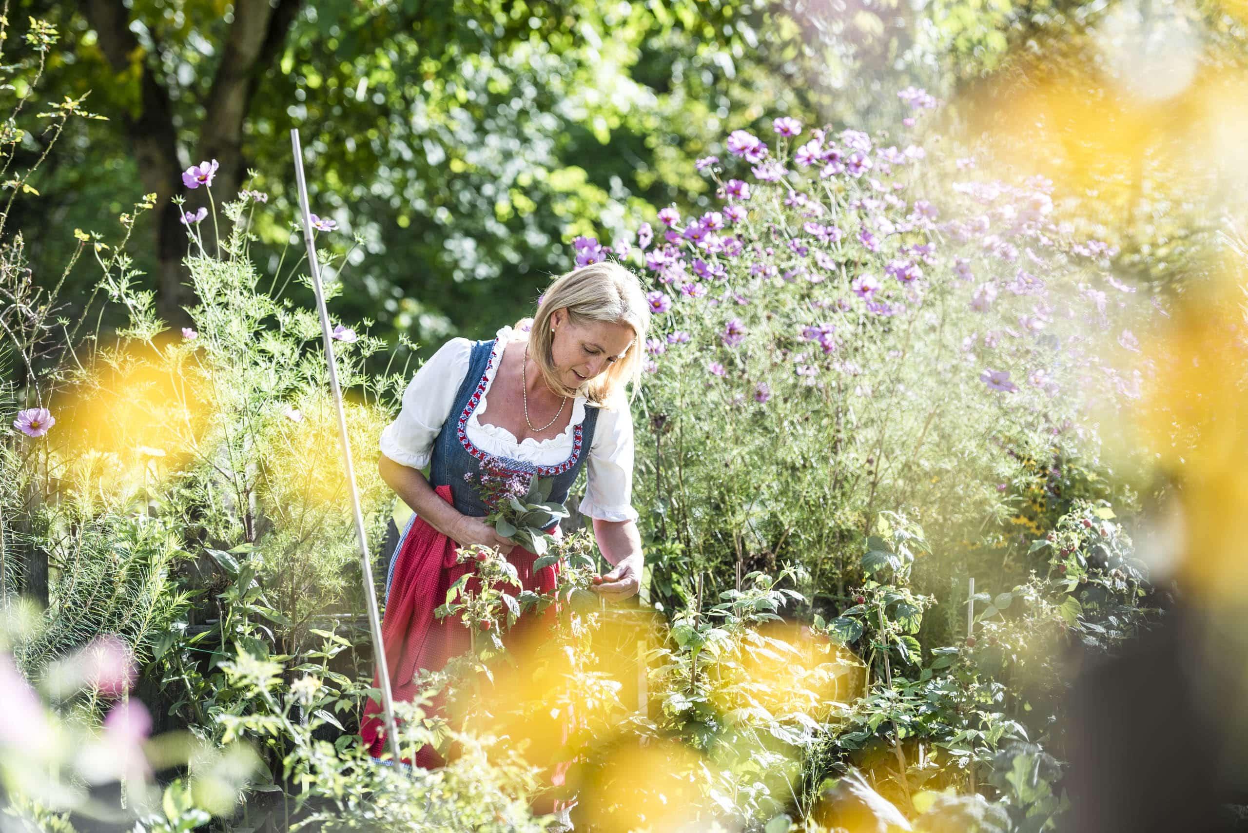 Chalet Herbst