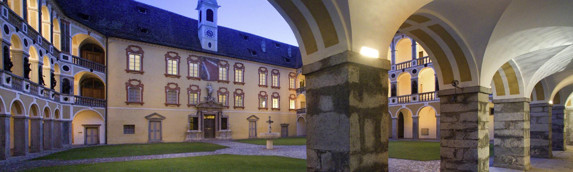 Hofburg von Brixen