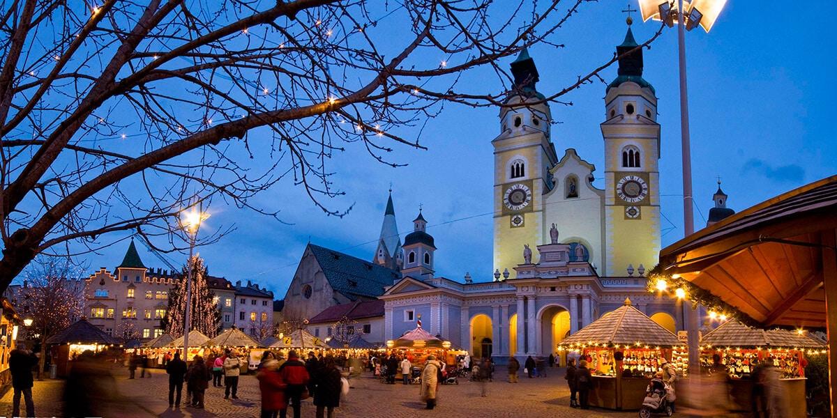 Kreuzgang von Brixen